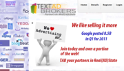 TextAdBrokers