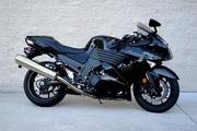 2011 Kawasaki Ninja ZX14