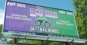 2 nd 2 none Bail Bonds,  Jacksonville,  Florida 32210