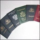 Equador Visas