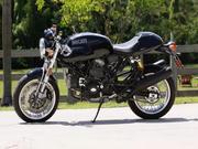 2009 Ducati 992