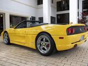 ferrari 360 modena 1999 - Ferrari 355