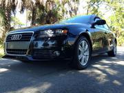 Audi A4 52543 miles 2011 - Audi A4