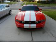2011 FORD mustang 2011 - Ford Mustang