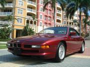 Bmw 1991 1991 - Bmw 8-series