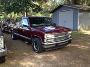 97 Chevy 1500 truck