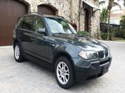 Bmw 2004 BMW X3 PREMIUM PACKAGE