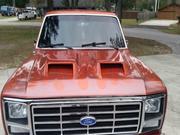 1984 Ford 302cui H.O.5.0L