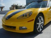 2008 CHEVROLET Chevrolet Corvette Base Coupe 2-Door