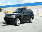 2006 Land Rover 2006 - Land Rover Range Rover