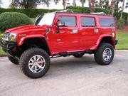 2007 Hummer Vortec 6000