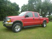 Ford F-250 Ford F-250 4 door