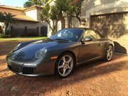 2010 Porsche 911 Porsche 911 Carrera Convertible 2-Door