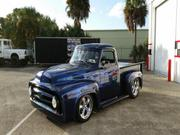 Ford F100 Ford F-100 Custom-Built Show Truck