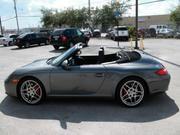 2009 Porsche Porsche 911 Carrera S Cabriolet