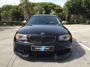 2008 BMW 1series BMW 1-Series Hartge Series 1