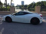Ferrari Only 6750 miles