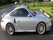2001 PORSCHE 911 Porsche 911 Coupe