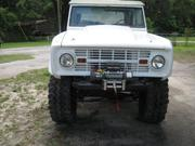Ford 1972 Ford: Bronco