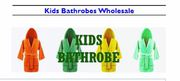Alphacotton-Kids Bathrobes|Wholesale Bathrobes
