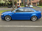 2007 Audi RS4Base Sedan 4-Door