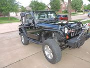2007 Jeep Wrangler2 DOORS