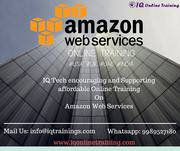 Amazon AWS Online Training Course| Job Support | IQ Online Training