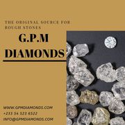 Rough Diamond Stone for sell