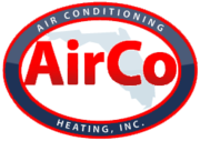 AirCo Air Conditioning  Heating