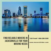 Find Reliable Movers in Jacksonville for Your Moving Needs