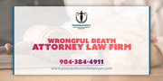Affordable Wrongful Death Claim Lawyer in Florida,  USA