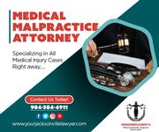 florida medical malpractice lawyer