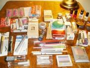 100 PCS Rimmel Revlon Jordana Maybelline Cover Girl Makeup NEW