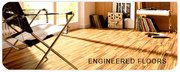 Experience Mobility with Engineered Floors